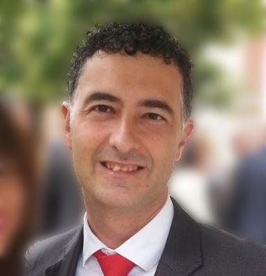 Andrés Martos