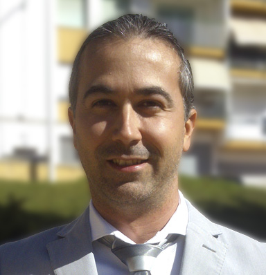 Iván Martos