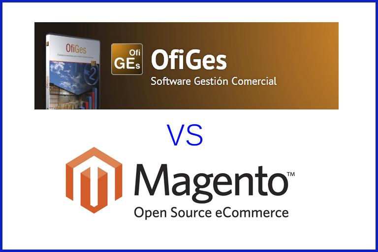 Caso de xito iagrup sincronizaci n ofiges vs magento - Stock uno alicante ...