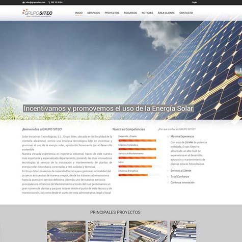 IAGRUP Diseño Web Alicante y Diseño Tiendas Online Alicante