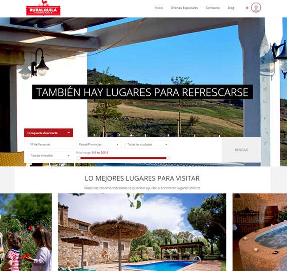 diseño web personalizado alicante