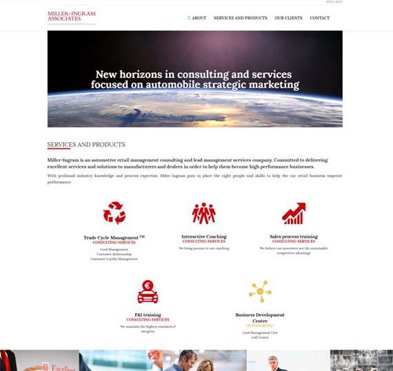Diseño web Alicante pymes y atónomos
